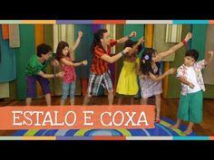 Estalo e Coxa (Música: Pipoca) - Palavra Cantada - YouTube