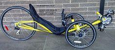A lean beautiful trike....isn't it?