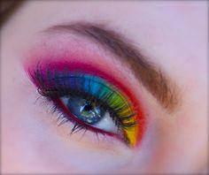 *Rainbow Bright*