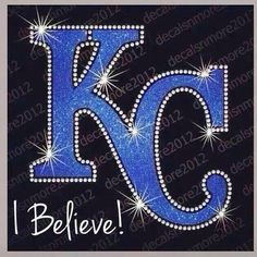 How much do you Believe in Blue!!!
