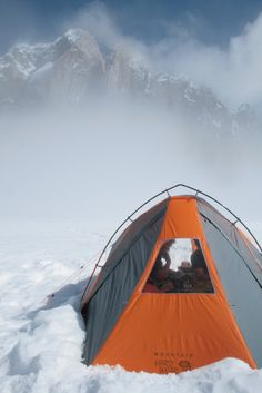 The Best Four Season Tent Review