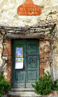 Petrella Guidi, Marche, Italy