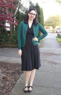Librarian for Life & Style  |  Retro inspirations + family connections