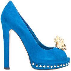 ♥GREEN & BLUE STUFF♥