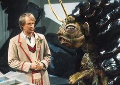 doctor who peter davison | Doctor Who: a celebration of Peter Davison