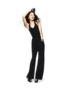 #FashionStar Season 1, Episode 3 Winning Looks: Nikki Poulos's Jersey Jumpsuit http://news.instyle.com/photo-gallery/?postgallery=104138#4