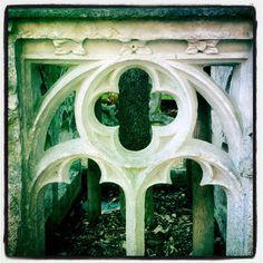 Detail #gothique
