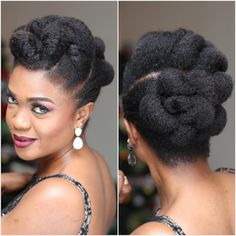 protective hairstyles for transitioning, protective braid styles, protective styles braided, transit Natural Hair Wedding, Natural Hair Updo, Natural Curls, Natural Hair Styles, Wedding Beauty, Protective Style Braids, Protective Hairstyles, Protective Styles, African Hairstyles
