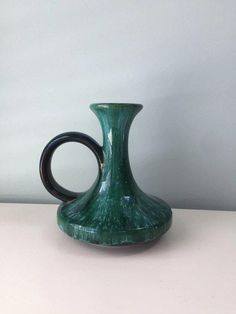 Vintage Blue Mountain Pottery Decorative Accessory