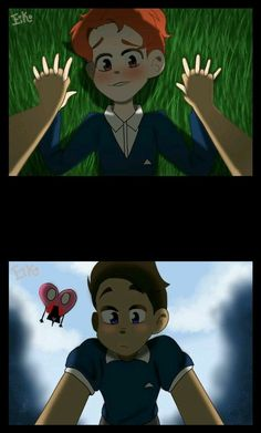 In a heartbeat imagenes - Lgbt Love, Kawaii, Shounen Ai, Gay Art, Gay Couple, Fujoshi, Cute Love, In A Heartbeat, Cute Couples