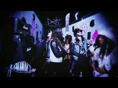 """Track of the Day – DIEMONDS """"Take On The Night""""   Rock And Roll"""