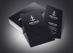 Simple, Elegant and Professional    Anchor is a clean and beauty template made suitable for several kinds of companies & professionals, such as Fishing Stores, Shops, Ship Owners, Fishing oriented business, etc...  It's made with care and attention, espec…
