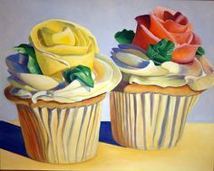 CUPCAKES BY PHYLLIS SWANSON