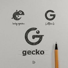 Great post by @logobucket_co on Twitter. Nice design asset. Great work!. Logo Design Trends, Graphic Design Tips, Graphic Design Posters, Web Design, Graphic Design Inspiration, G Logo Design, Icon Design, Alphabet Logo, Logo Sketches