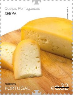 Portuguese gastronomy - Cheese from Serpa postage stamp Cheese Fruit Platters, Best Dip Ever, Portuguese Recipes, Portuguese Food, Food Stamps, Food Porn, Food And Drink, Cooking Recipes, Yummy Food