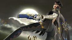 Super Smash Bros. for Nintendo 3DS / Wii U: Bayonetta
