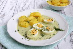 Senfeier gehören zu den Klassikern der Deutschen Küche mit einer cremigen, fein – würzigen Sauce. Das Rezept ist jetzt nicht so spannend, aber diese Eier sind es definitiv ! Lasst es Euch sch…