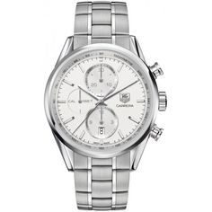 TAG HEUER CARRERA MENS WATCH CAR2111.BA0724