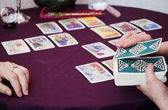 Tarot Cards Course