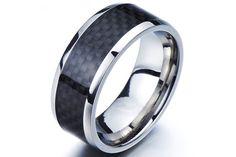Hey, I found this really awesome Etsy listing at http://www.etsy.com/listing/159215116/man-wedding-eternity-band-ringmen