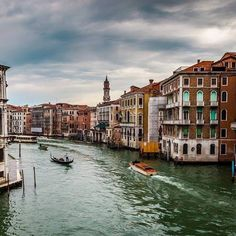 """Congrats to this week's winner Leanne Chalkley! """"TripAdvisor helped me find a lovely and reasonably priced place to allow me to enjoy the most romantic city on earth: Venice Italy!"""" Hotels-live.com via https://www.instagram.com/p/BDgQjTwkgf7/ #Flickr"""