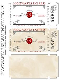 Printable harry potter invitation pdf by teacupstudios on etsy this harry potter invitation template birthday party invitations ready see like 0 photos and collection about 57 harry potter invitation template accurate filmwisefo