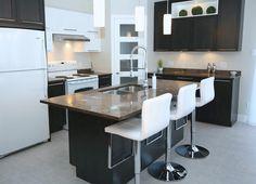 Cuisine 048 Armoire Design, Voici, Kitchen, Table, Furniture, Home Decor, Kitchen Armoire, Wardrobes, Home Decoration