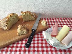 ψωμι χωρις προζυμι