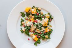 What's most satisfying about my winter salads - The Washington Post