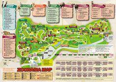 よこはま動物園ズーラシア | ZOORASIA YOKOHAMA ZOOLOGICAL GARDENS