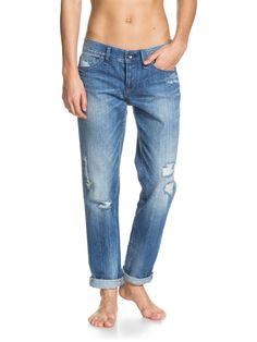 Tomboy Denim Vintage Jeans