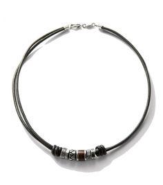 a4214ce822ed +20 collares para hombres  collar  colgante  collares  colgantes   accesorios  complementos  ideas  tips  outfits  hombres  chicos  hombre   chico. Moda Ellos