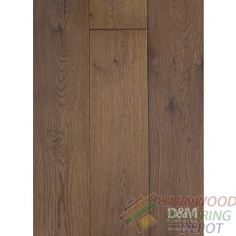 "ROYAL OAK COLLECTION, TERRA COTTA DMSR-04, 7.5"" WIDE, LONG PLANK, KLUMPP OIL FINISHED HARDWOOD FLOORING"