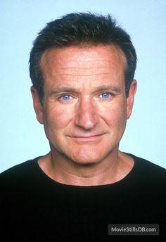 Bicentennial Man - Promo shot of Robin Williams