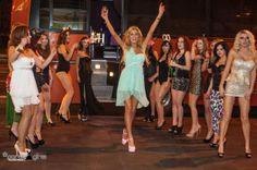Wieczór panieński Królowe Nocy http://www.partybus.pl/wieczor-panienski