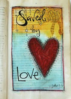 True Love....John 3:16