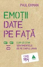 Paul Ekman - Emotii date pe fata. Ed. Book Lovers, Book Worms, Dating, Education, Books, Desktop, Pdf, Club, Movie