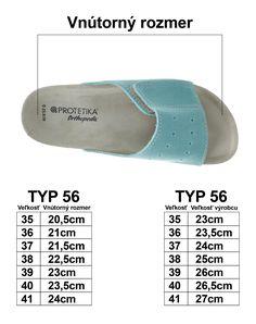 Zdravotná ortopedická obuv – typ 56 ružová | Unizdrav Slippers, Shoes, Zapatos, Shoes Outlet, Slipper, Shoe, Footwear, Flip Flops, Sandal