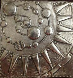 MercArt: The Metal Embosser