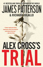 Looking at the Alex Cross novels it is not a typical detective story but looks at Cross ancestors and how the fought against the racism in south of america. And just like all Patterson novels an absolute page turner
