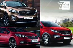 KIA Motors llega a México con los precios de mantenimiento más bajos - http://webadictos.com/2015/04/10/kia-motors-en-mexico/?utm_source=PN&utm_medium=Pinterest&utm_campaign=PN%2Bposts