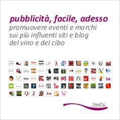 VinoClic - Pubblicità, facile, adesso