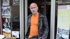 Jean-Marc Rouillan, photographié en mai 2012 quelques mois après sa sortie de…