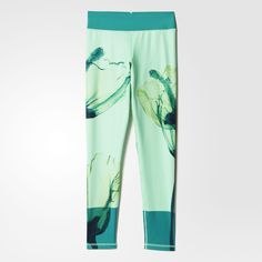 adidas - Ultimate Fit Oceania Tight