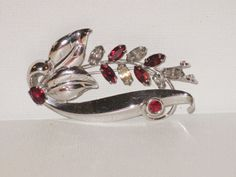 Bond Boyd Vintage Collectible Sterling by delightfullyvintage