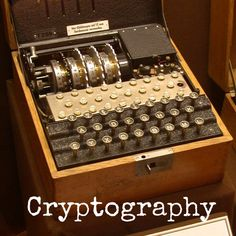 Wonders & Marvels -- Napoleon's Guide to Improperly Using Cryptography By Sarah Giordano