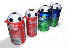Víčka pro plechovky Coke, Cleaning Supplies, Bottle, Design, Flask, Cola, Design Comics, Jars, Coca Cola