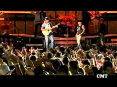 Kenny Chesney/Kid Rock-09- Midnight Rider-Cowboy - Live Tennesse Homecoming
