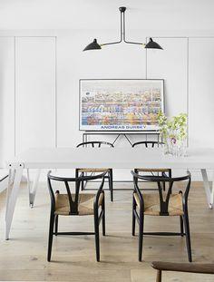 Las lámparas de Serge Mouille   La Bici Azul: Blog de decoración, tendencias, DIY, recetas y arte