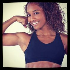 Guess who just joined the Team Beachbody Coaching Team!!! Chili from TLC~ so freaking cool! She loves Chocolate Vegan Shakeology, P90X, and Brazil Butt Lift! Which is your favorite? Gotta go with a team that dominates! TBB changes lives.